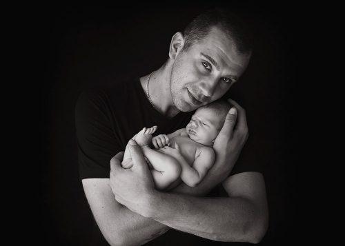 fotografia noworodkowa żory