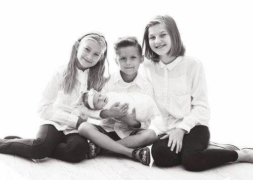 fotografia rodzinna żory