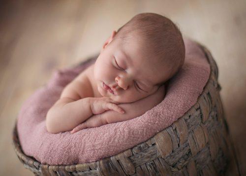 sesja noworodkowa żory