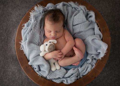 sesja noworodkowa jastrzębie
