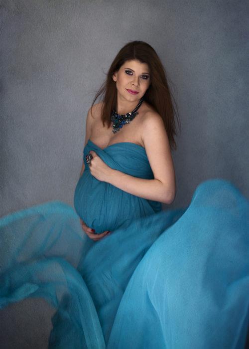 najlepsze zdjęcia ciążowe śląsk