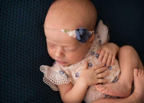 sesja noworodkowa gliwice