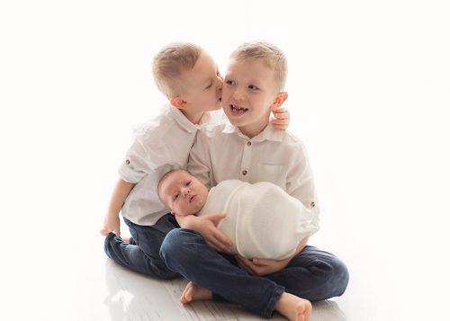 fotografia noworodkowa śląsk