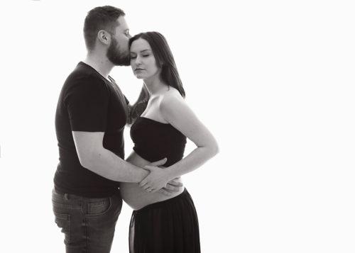 fotografia ciążowa Żory