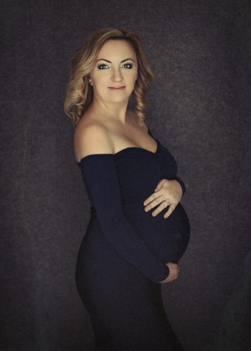 zdjęcia ciążowe gliwice