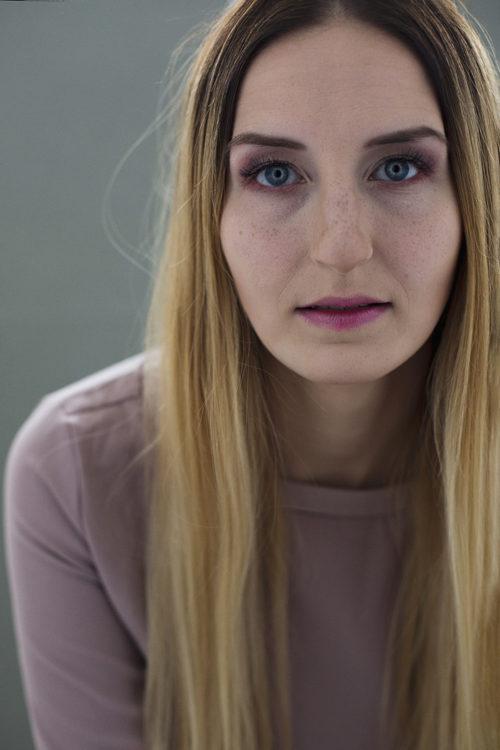 zdjęcia portretowe kobiece śląsk